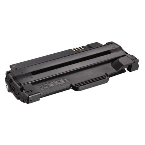 Dell 3J11D Dell 3J11D Toner Cartridge - Black - Laser - Standard Yield - 1500 Page - 1 / Pack