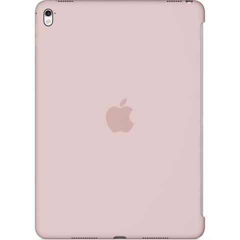 "Apple Silicone Case for 9.7"" iPad Pro (Pink Sand) MNN72ZM/A"