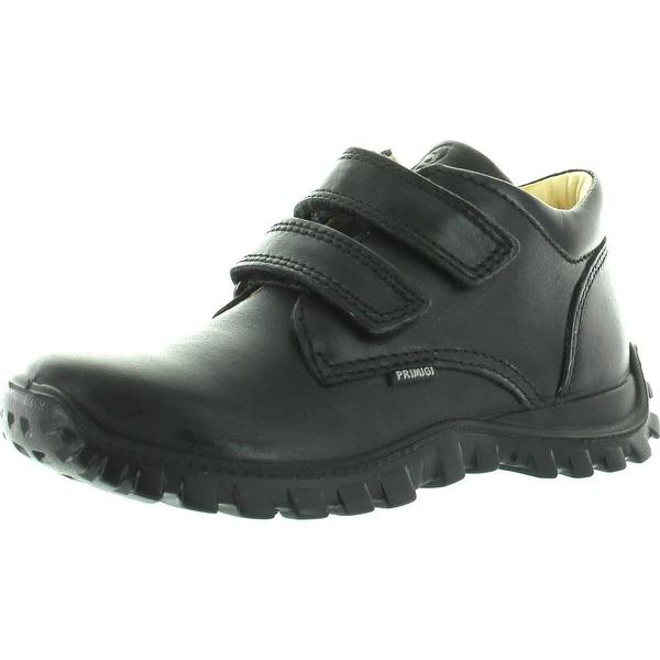 Primigi Boys Bailey Casual Boots - Black
