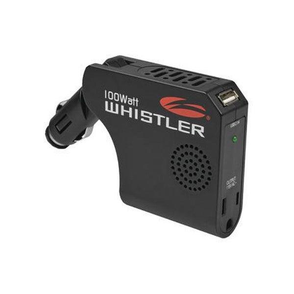 Whistler 100- Watt Power Inverter