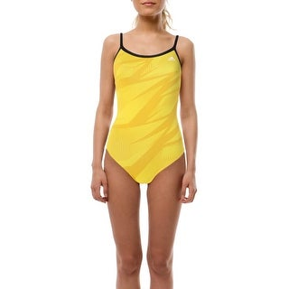 Adidas Womens Shock Energy Vortex Back Competitive Swimwear