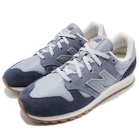 New Balance Womens WL520ti Low Top Lace Up Running Sneaker - 5