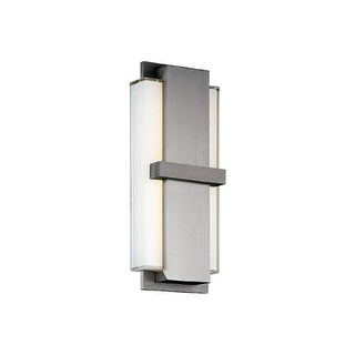 Modern Forms WS-86615 Virtue 1 Light LED ADA Compliant Wall Sconce - 5.75 Inches Tall