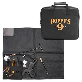 Vista fc4 hoppes range cleaning kit with mat