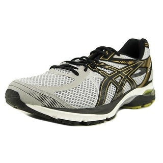 Asics Gel-Flux 3 Men Round Toe Synthetic Silver Running Shoe