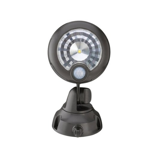 Mr. Beams MB360XT-BRN-01- Wireless Spotlight, Brown