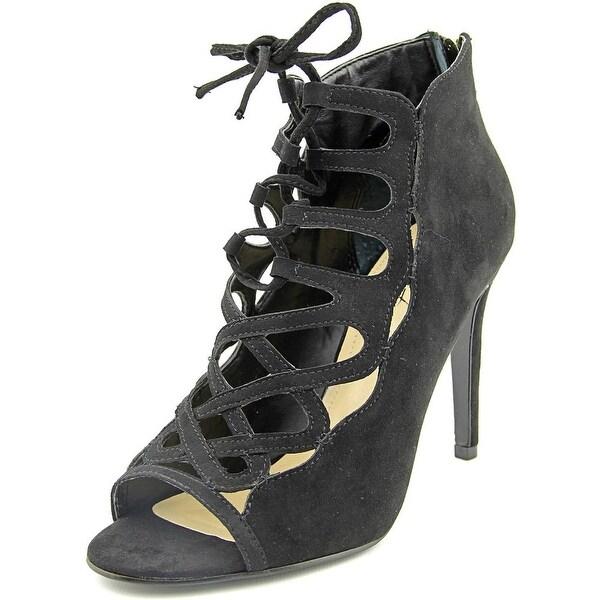 Marc Fisher Urbana Women Black Boots