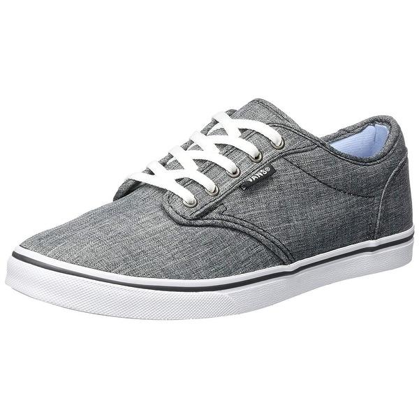 625ac461ea4 Shop Vans Women Wm Atwood Low-Top Sneakers