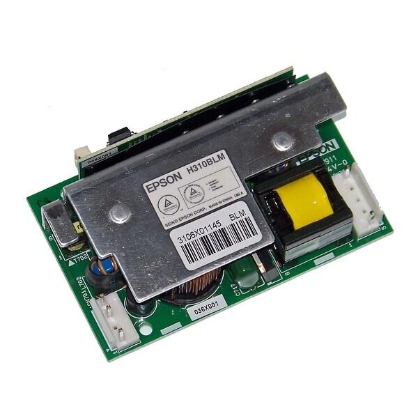 OEM Epson Ballast For: EH-DM3, EH-DM30, EH-TW450, EH-W8D, EX31, EX51, EX71