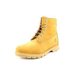Timberland 6 In Basic BT   Round Toe Leather  Boot