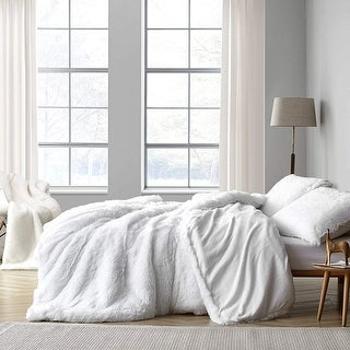 Link to Coma Inducer Oversized Duvet Cover - Are You Kidding? - White Similar Items in Duvet Covers & Sets
