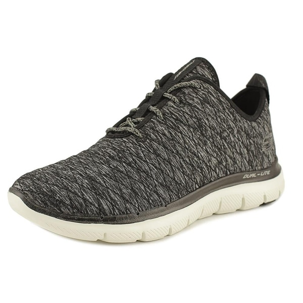 1a8d041c9b76 Skechers Flex Appeal 2.0 First Impressions Women Round Toe Synthetic  Sneakers - Free Shipping Today - Overstock.com - 24697684