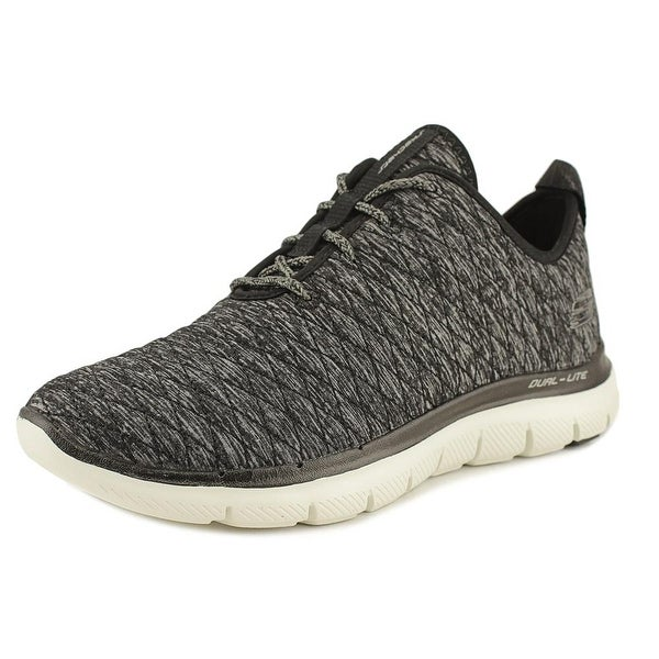 50c87399137c24 Skechers Flex Appeal 2.0 First Impressions Women Round Toe Synthetic  Sneakers - Free Shipping Today - Overstock.com - 24697684