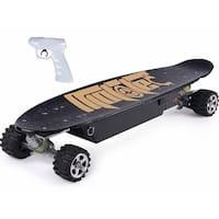 MotoTec 600-watt Street Electric Skateboard