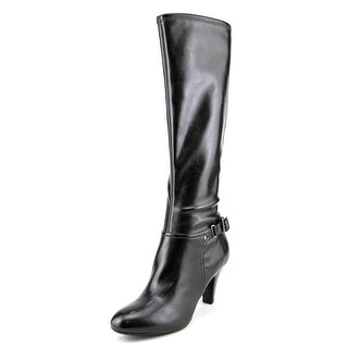 Naturalizer Britta Women Round Toe Synthetic Knee High Boot