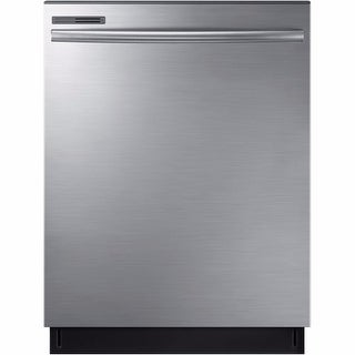 Samsung DW80M2020US 24 Inch Built-In Dishwasher with Leak Sensor