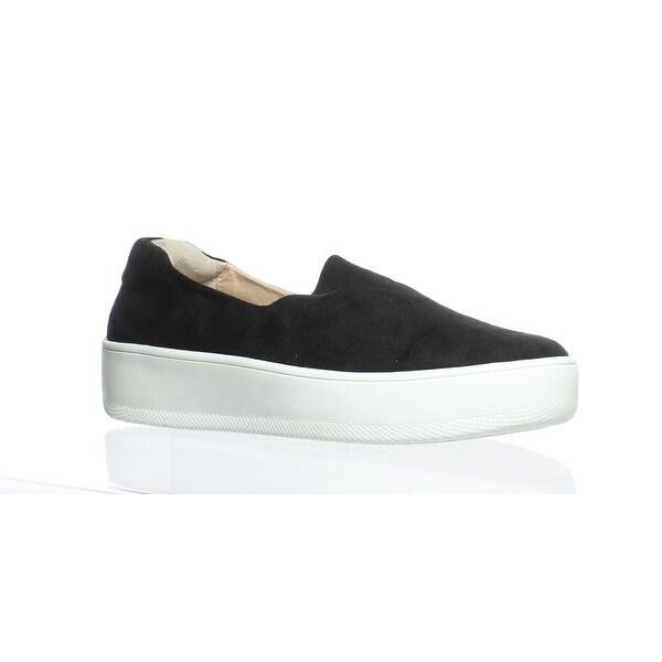 67a5788e7dd Shop Steve Madden Womens Hilda Black Casual Flats Size 8.5 - Free ...