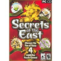 Secrets of the East - Windows PC