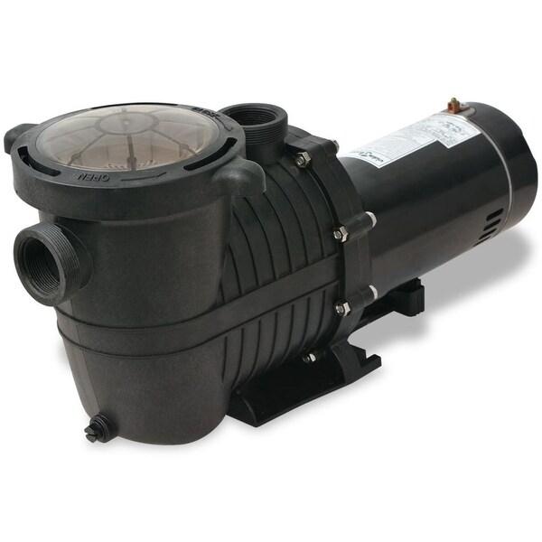 vidaXL Pool Pump 1.5 HP 5280 GPH