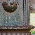 Sunnydaze Florence Solar Wall Fountain - Thumbnail 14