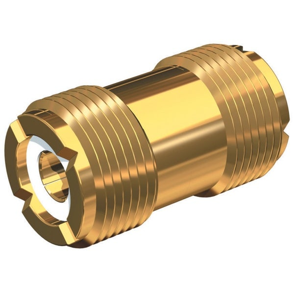 Shakespeare PL-258-G Barrel Connector