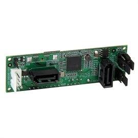 StarTech Controller Card S322SAT3R SATA Dual HD RAID Adapter Internal SATA RAID Retail