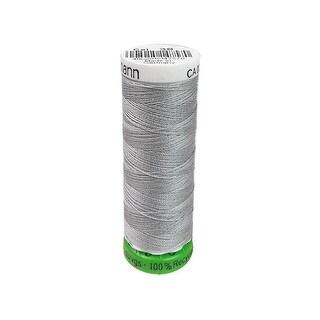 723860 38 Gutermann Recycled Thread Poly 100m Mist Grey