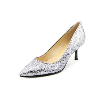 Marc Fisher Pacca 4 Pointed Toe Synthetic Heels