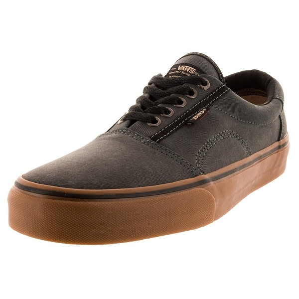 9d56230c97cb5b Shop Vans Men s Rowley Solos Skate Shoe - Free Shipping On Orders ...
