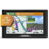 Garmin Drive 51LM 5-inch WVGA Touchscreen GPS w/ Free Lifetime Map Updates & Speaks Street Names