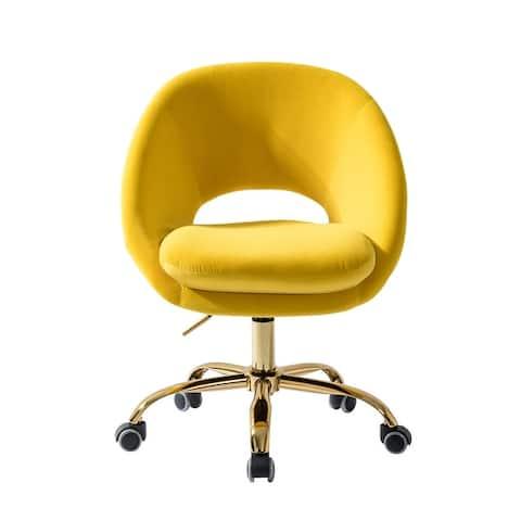 Adjustable Swivel Task Chair