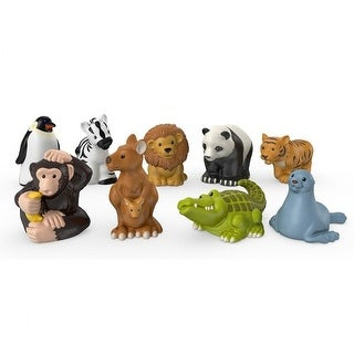 Little People(R) Zoo Animals by Fisher Price(R)