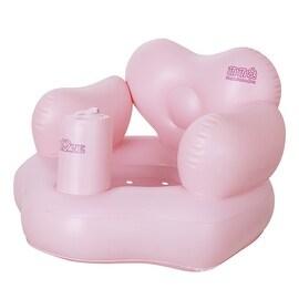 Heart Shape Inflatable Bath Stool Sofa Chair