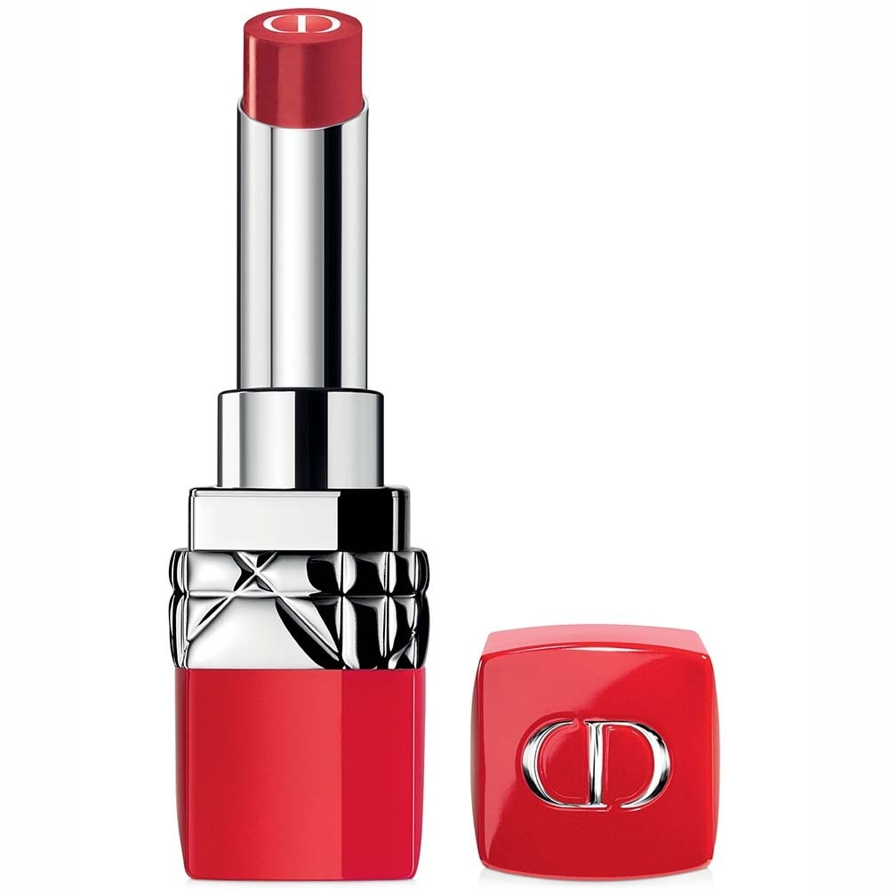 Christian Dior Rouge Dior Ultra Care Lipstick 635 Ecstase (Satin - Lipstick)
