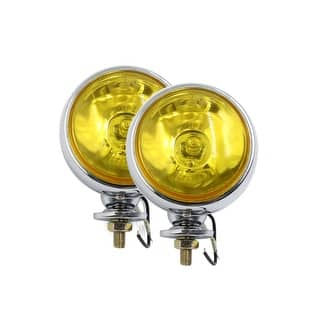 2pcs Round Shaped Glass Lens H3 Yellow LED Fog Light DC 12V 55W for Car Auto|https://ak1.ostkcdn.com/images/products/is/images/direct/577f20e98e65141eaec20b01a34120529542f3c7/2pcs-Round-Shaped-Glass-Lens-H3-Yellow-LED-Fog-Light-DC-12V-55W-for-Car-Auto.jpg?impolicy=medium