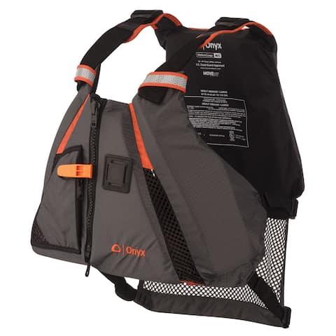 Onyx movevent dynamic paddle sports life vest xs/sm