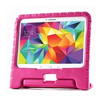 i-Blason,Samsung Galaxy Tab 4 8.0 Case , ArmorBox Kido Series Light Weight Protection Convertible,Galaxy Tab 4 8-Pink