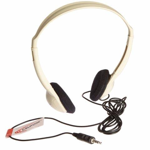 Califone Individual Storage Headphone