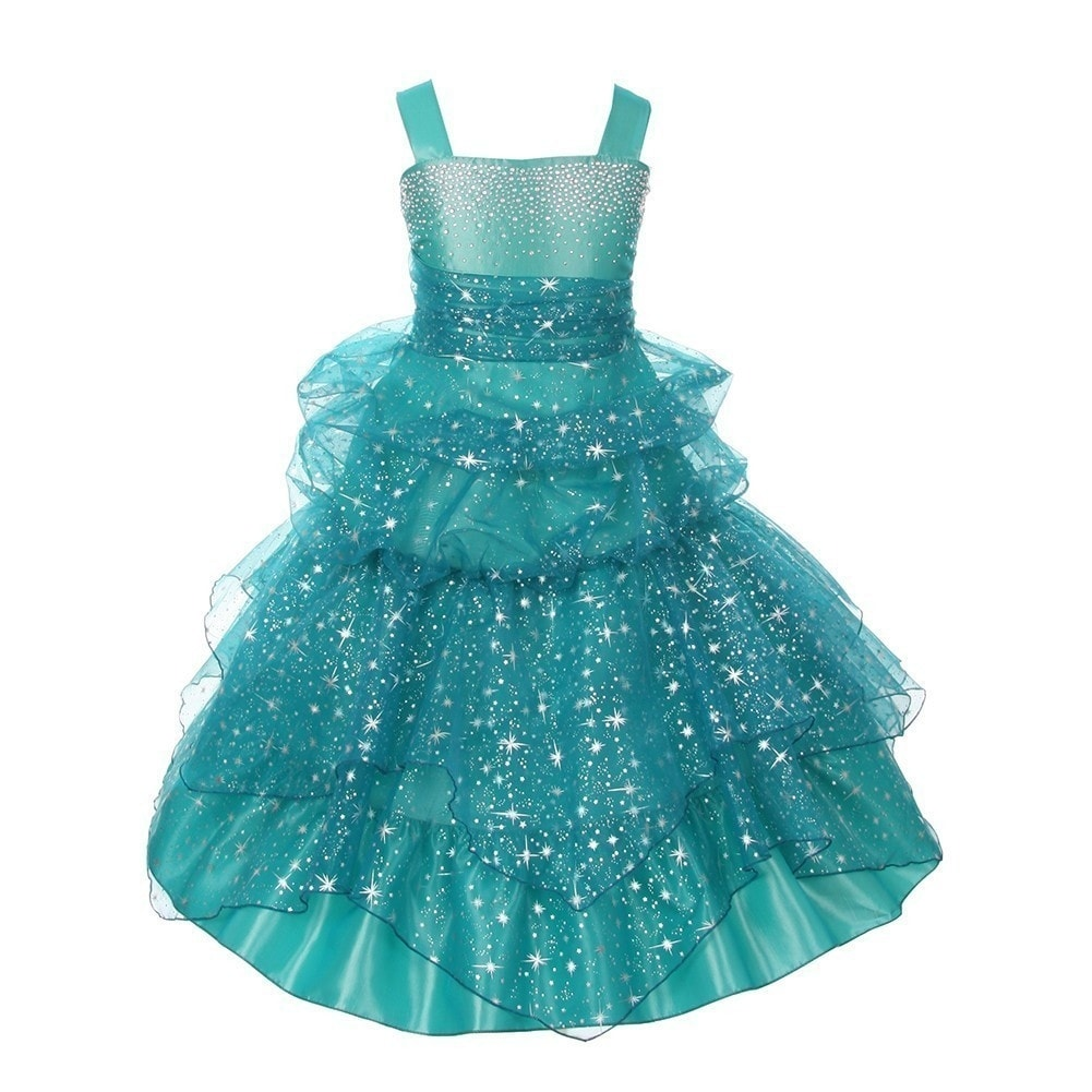 9bdae22a Buy Girls' Dresses Online at Overstock | Our Best Girls' Clothing Deals
