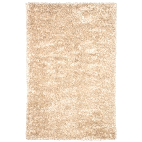 Axel Shag Solid Area Rug