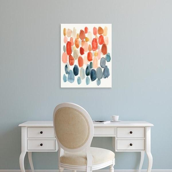 Easy Art Prints Chariklia Zarris's 'Citrus Season II' Premium Canvas Art