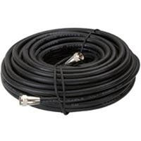 American Tack & Hdwe VG105006B Coaxial Rg6 50 Ft. - Black