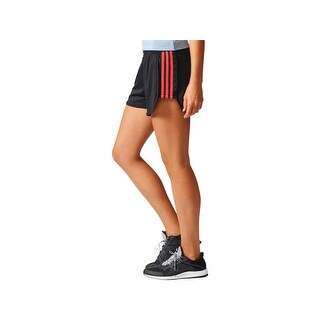 Adidas Womens ClimaLite Shorts Workout Fitness
