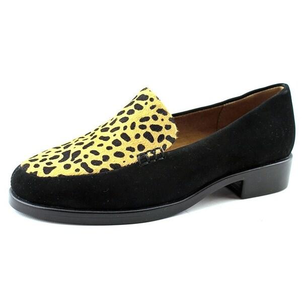Aerosoles Wish List Women Cheetah Combo Loafers