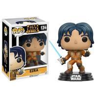 Star Wars: Rebels Funko POP Vinyl Figure: Ezra - multi