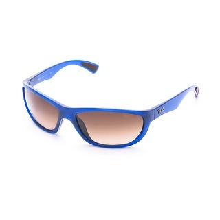 Ray-Ban Active Sunglasses Blue - Small