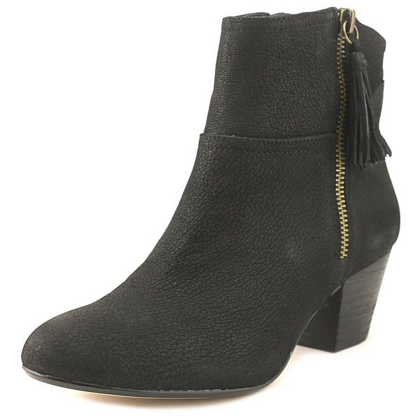 Nine West Hannigan Women Blk/Blk Boots