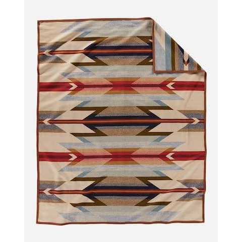 Pendleton Wyeth Trail Queen Blanket