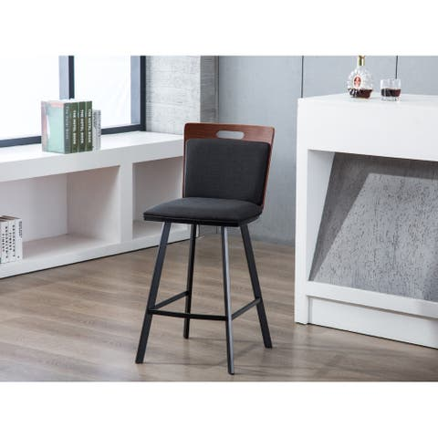 Porthos Home 2 Counter Height Bar Stools Comfort & Quality