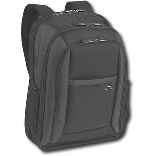 Solo Pro CheckFast Backpack, Black Pro CheckFast Backpack